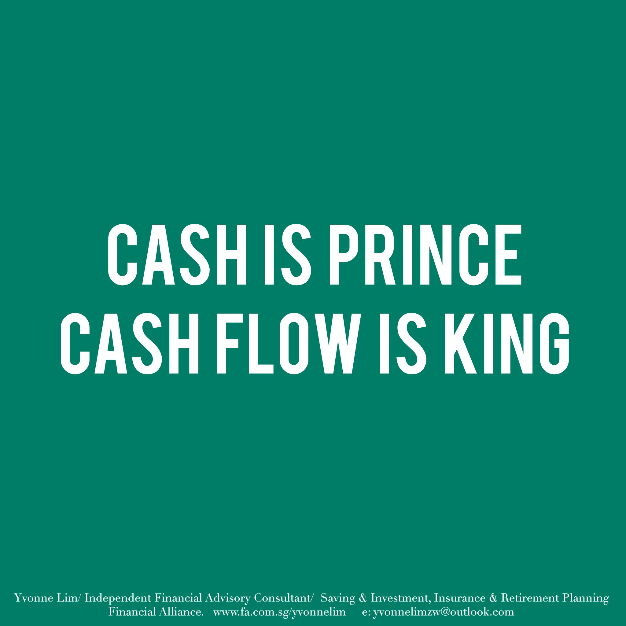 Cash is a king : Gecko hong kong