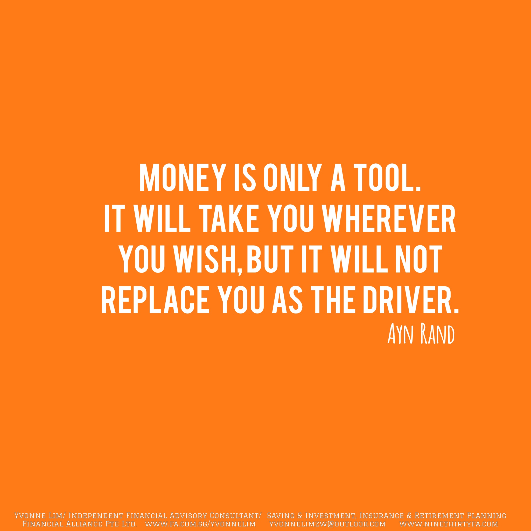 money as a tool Use sam's tools to help you reach your financial goals.